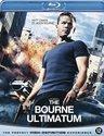 The Bourne Ultimatum (Blu-ray)