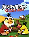 Angry birds -  deel stickerboek