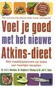 Voel je goed met het nieuwe Atkins dieet