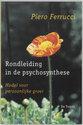 Cover voor - Rondleiding in de psychosynthese