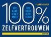 Cover voor - 100% zelfvertrouwen