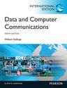Data and Computer Communications,International Edition