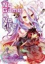 No Game, No Life