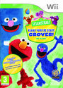 Sesamstraat: Klaar Voor De Start, Grover!