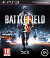 Battlefield 3  PS3