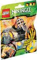 LEGO Ninjago Kendo Cole - 9551