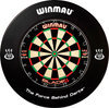 Winmau Dartbord Surround Ring - Zwart