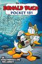 Donald Duck Pocket 181 / De verschrikkelijke Hollander