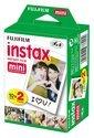 Fujifilm Instax Mini Film (2x10 stuks)