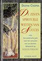 De zeven spirituele wetten van succes
