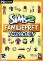 De Sims 2: Familiepret Accessoires