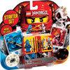 LEGO Ninjago Spinner Spinjitzu Startset - 2257