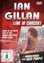 Ian Gillan - Live In Concert