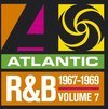Atlantic R&B 1947-74 Vol 7