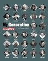 Top 2000 - My generation, Paperback, 19,95 euro