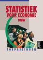Statistiek voor economie / Toepassingen