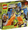 LEGO Power Miners Magma Mech - 8189