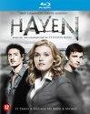 Haven - Seizoen 1 (Blu-ray)