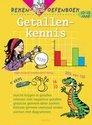Reken-oefenboek getallenkennis