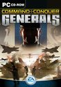 Command &amp; Conquer Generals