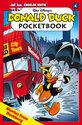 Donald Duck Pocket Engels 4