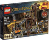 LEGO Lord of the Rings - The Orc Forge - 9476