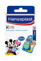 Hansaplast Junior Mickey En Zijn Vriendjes - 16 stuks - Kinderpleister
