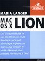 Handboek Mac OS X Lion