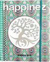Happinez A5 Agenda 2015
