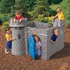 Little Tikes Kasteel - Speelhuis met glijbaan
