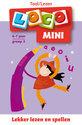 Loco Mini / Lekker lezen en spellen