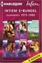 Intiem e-bundel nummers 1975 - 1980, 6-in-1