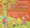 Het vrolijke herfstvoorleesboek