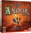 De Legenden van Andor - Bordspel