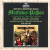 Bach: Matthaus-Passion / Karl Richter, Munchener Bach-Chor & Orchestra