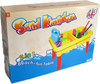 Sand Kingdom 2-in-1 Zand en Watertafel