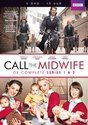 Call The Midwife - Seizoen 1 & 2