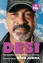 Desi Bouterse een Surinaamse realiteit + DVD