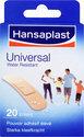 Hansaplast Universal - 20 stuks - Pleisters