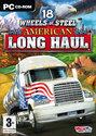 18 Wheels Of Steel - American Longhaul