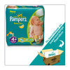 Pampers Baby Dry - Maat 4+ Maandbox 152 st.