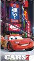 Disney Badlaken cars 2 city: 70x140 cm