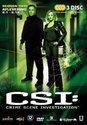 CSI: Crime Scene Investigation - Seizoen 2 (Deel 1)
