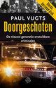 Doorgeschoten, Paperback, 14,95 euro