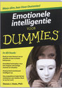 Cover voor - Emotionele intelligentie voor Dummies