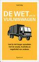 Cover voor - De Wet Van De Vuilniswagen