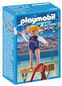 Playmobil Turnster op Evenwichtsbalk - 5190