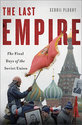 The Last Empire, Hardcover, 24,99 euro