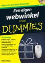 Een Eigen Webwinkel voor Dummies, 3e
