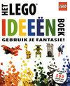 Het lego ideeën boek
